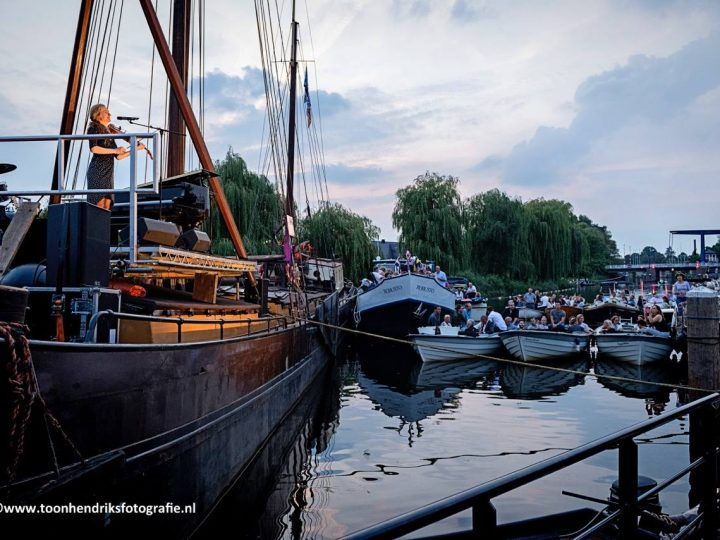 Oude IJssel Concert gaat tóch door tijdens Buitengewoon